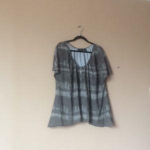 DKNY Nice summer blouse !!